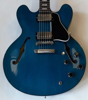 Gibson es335 Limted Edition 1999
