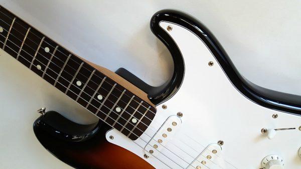 Fender USA Stratocaster 1988