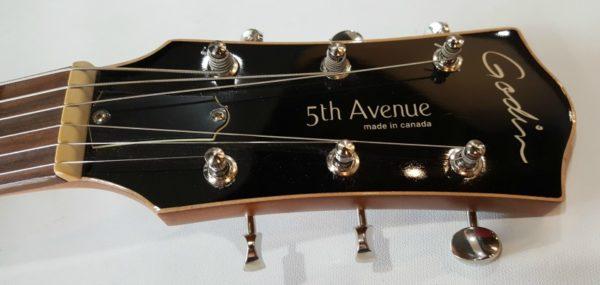 Godin 5th Avenue CW Kingpin II