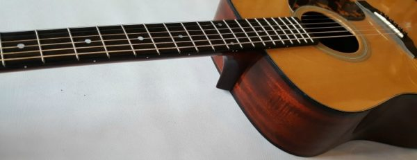 Eastman E6D Dreadnought 2015