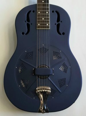 "National Style ""O"" Resonator 2001"