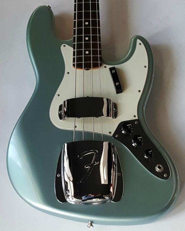 Fender FSR American Vintage '62 Jazz Bass 2001