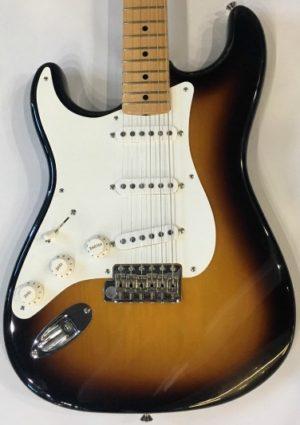 Fender American Vintage '56 Series Stratocaster LEFTY