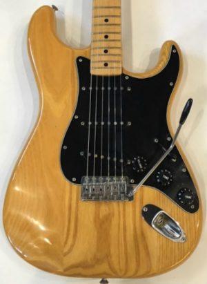 Fender USA Strat 1978