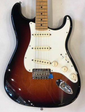 Fender Strat USA Std