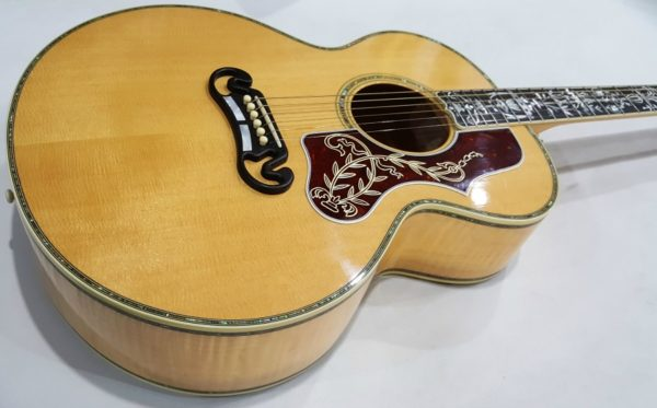 Gibson Custom J-185 1 of a Kind 2007