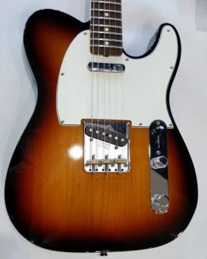 Fender Baja Tele 2014