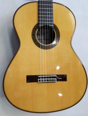 Jose Ramirez 125 ANOS 2008 Classical Guitar