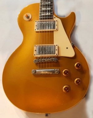 Gibson Les Paul Goldtop R7 Custom Shop 1996