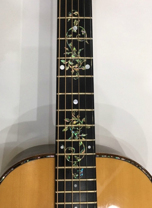 Bob Thompson BTO/12 Fret 2010