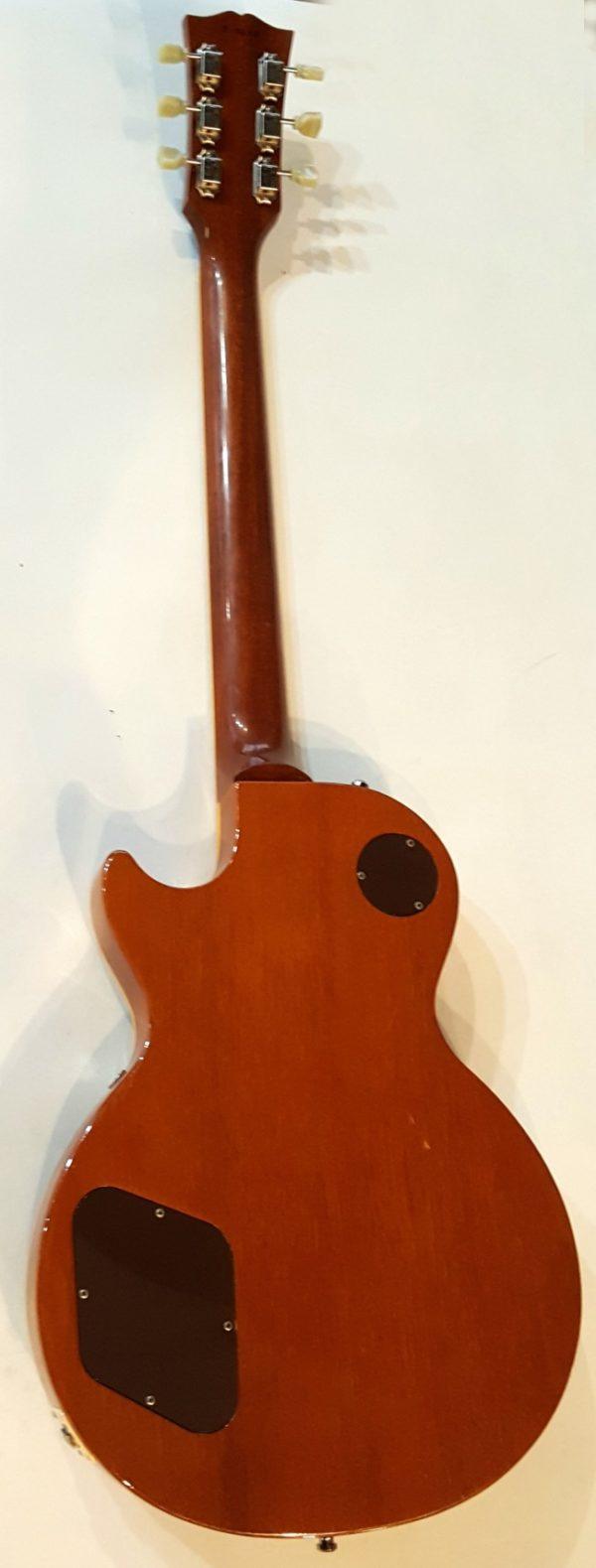 Gibson Les Paul Goldtop R7 Custom Shop 1996