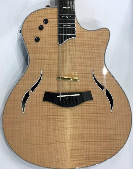 Taylor T5C1-12 2007