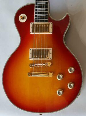Gibson Les Paul Custom 1978