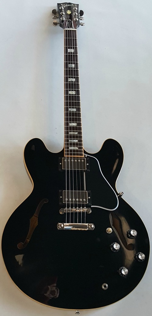 Gibson es 335 Traditional 2017