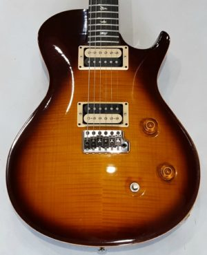 Paul Reed Smith Singlecut 10 Top 2007