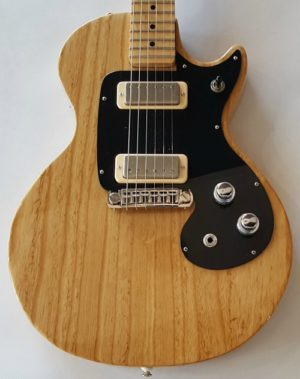 Gerhart Guitars L-1