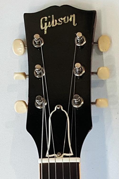 Gibson es-330 TD Cherry 1964