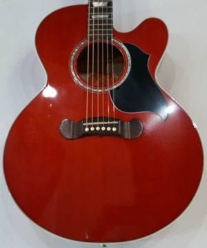 Gibson 2002 L4 A