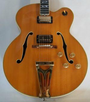 1968 Gibson Super 400