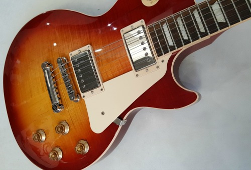 Gibson 2018 Les Paul Traditional